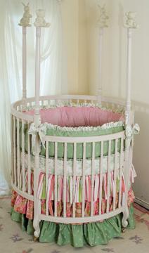 Martinek B 233 B 233 Elegance For Baby Madeleine Bedding